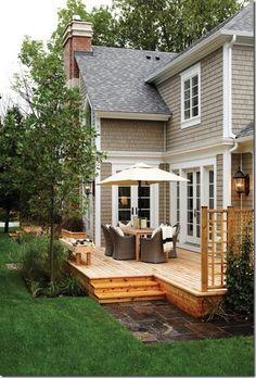 Porch of my dreams...