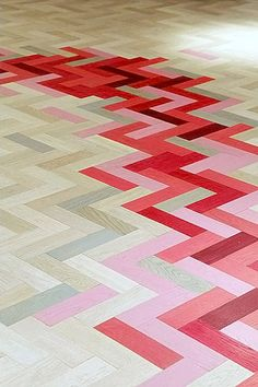 Stella McCartney Milan|designed by APA...parquet flooring by Raw Edges - Google Search