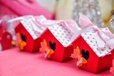 Paper Patch: Festa Jardim da Moranguinho - 3 anos da Lulu