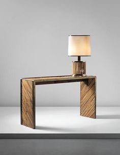 Deco xx secolo tables on pinterest gio ponti for Sharon goldreich