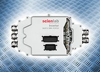 Power capacitors for the DC link: CeraLink enables compact and flexible high-performance inverters - TDK Europe - EPCOS