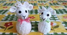 Sheep, Snowman, Snoopy, Easter, Disney Characters, Diy, Decor, Crocheting, Google