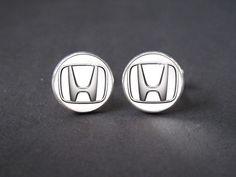 Honda cufflinks