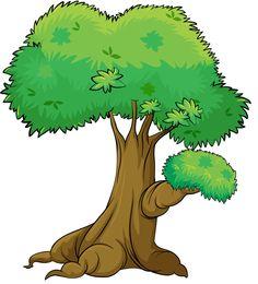 ‿✿⁀°•. Trees °•.‿✿⁀