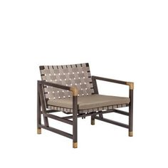Brown Jordan Form Patio Motion Lounge Chair in Sparrow -- STOCK-DY11114-L - The Home Depot