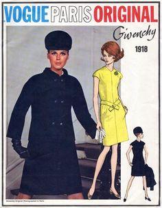Vogue Paris Original 1918