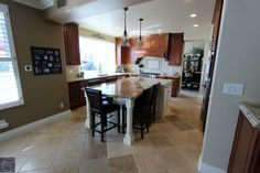 Kitchen Remodel Dove Canyon OC by APlus Interior Design