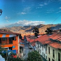Is a city in southeastern Peru, near the Urubamba Valley of the Andes mountain range. It is the capital of the Cusco Region as well as the Cuzco Province.  Cusco was the site of the historic capital of the Inca Empire and was declared a World Heritage Site in 1983 by UNESCO.