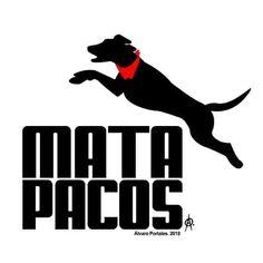 #NegroMataPacos | El arte detrás de un símbolo de revolución social Protest Posters, Movie Posters, Dads, Mexico, Graphic Design, Stickers, Illustration, T Shirt, Anarchy