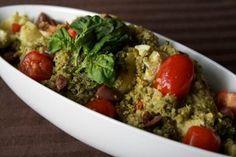 5 Fancy Pants Meatless Picnic Salads for the Summer | Shine Food - Yahoo! Shine