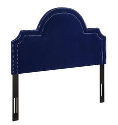 Keaton Upholstered Panel Headboard