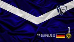 VfL Bochum - Veja mais e baixe de graça em nosso Blog soccerflags.blogspot.com.br