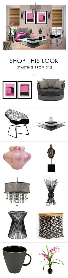 """""""Set B,Room  #2"""" by mountainalive ❤ liked on Polyvore featuring interior, interiors, interior design, home, home decor, interior decorating, Pottery Barn, Ciel, Murano and Kelly Wearstler"""
