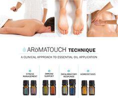 Afbeeldingsresultaten voor doTERRA AromaTouch Flyer