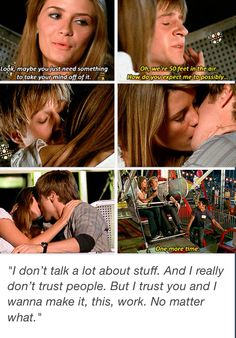 the oc ryan and marissa relationship goals