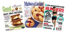 Get Runner's World, Good Housekeeping, and more magazines for just $5 each per year! - Money Saving Mom®