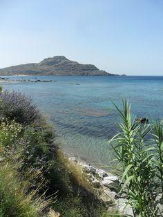 Süden von Kreta - Greece