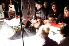 Obsessed <3 ... The Strokes, The Fillmore, Fabrizio Moretti, Albert Hammond Jr, Nick Valensi, Julian Casablancas and Nikolai Fraiture