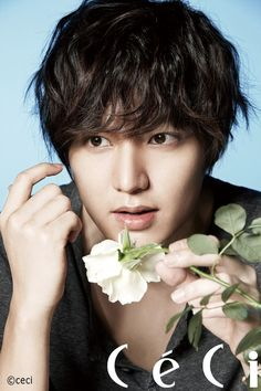AHH! It's my husband!!   Lee Min Ho. :]