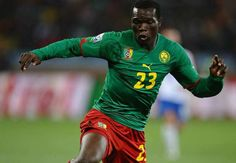 2015 Afcon qualifying round-up: Niger, Burkina Faso, #Gabon, Algeria, Cameroon, Senegal, Guinea open with wins while Zambia are held