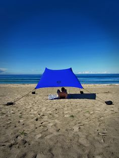Beach Sun Shades And Portable Canopies By Neso Tents