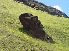 easter island statues - Google Search Easter Island Statues, Polynesian People, Hippopotamus, Google Search, Animals, Animales, Animaux, Animal, Animais