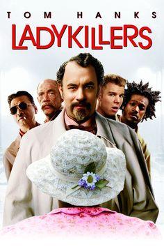 """Ladykillers (2004) Regarder Ladykillers (2004) en ligne VF et VOSTFR. Synopsis: Le docteur Goldthwait Higginson Dorr III réunit un gang """"d'experts"""" pour accomplir le c..."""