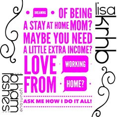 Do you want to be a stay at home mom? Earn some extra money and never leave your house!! Younique is the fastest growing home based make-up business! Younique's Presenters Kit is only a one time cost of $99 and you will get your own FREE Younique Web-Site. I can promise you that you will love it!!! 205.994.1116 https://www.youniqueproducts.com/bhamlashes #bhamlashes #lisakathleenraines #lisakrhb