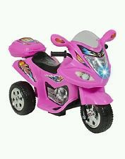 Girls Electric Car Outdoortoys