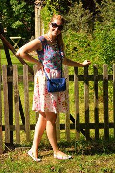 DIY Dress Burda 2/2011, Modell 101