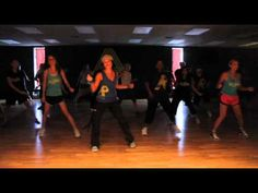 Zumba Playlist workout videos with good CLEAN music! Zumba Fitness, What Makes You Beautiful, You're Beautiful, Refit Revolution, Zumba Songs, Zumba Kids, Zumba Routines, Zumba Instructor, Youtube Workout