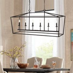 Three Posts™ Poynor 15 - Light Candle Style Tiered Chandelier & Reviews Globe Chandelier, Linear Chandelier, Pendant Lighting, Wheel Chandelier, Chandeliers, Empire Chandelier, Beaded Chandelier, Pendant Lamps, Globe Pendant