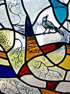 By Artisan Stained Glass