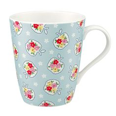 Apple Ditsy Stanley Mug