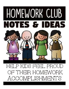 Help students feel proud of their homework accomplishments.  Award the students…