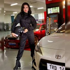 """1,150 Likes, 41 Comments - Tia Anabel Christine (@tiadragonita) on Instagram: """"For car lovers,and to those who loves me...chos! You can visit me here """"The Art and Autoshow"""" at…"""""""