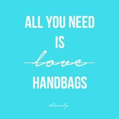 Handbags to Better Your Style #ontheblog