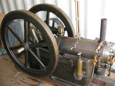 1000 Images About Hit And Miss Engines On Pinterest Engine A Z And Gasoline Engine