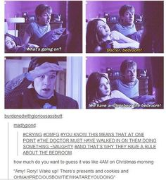 Do you know how hard I laughed at this? UNTIL SHERLOCK CAME BACK ON<< OHMYPRECIOUSBOWTIE THAT'S A LONG TIME