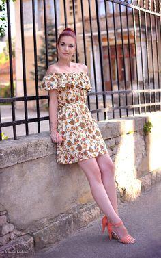 Perfect little Summer dress