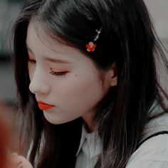 ask is closed. South Korean Girls, Korean Girl Groups, Indie Singers, Anime Girl Crying, Olivia Hye, This Is Love, Ulzzang Girl, Aesthetic Pictures, Kpop Girls