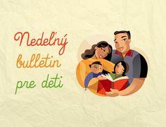 Bulletin na nedeľu – adventná nedeľa Blog, Movie Posters, Film Poster, Blogging, Billboard, Film Posters