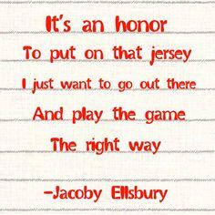 #wintoday Jacoby Ellsbury