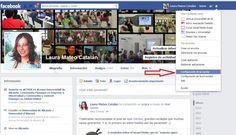 Cómo cambiar el mail de acceso a tu perfil de Facebook