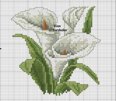 Gallery.ru / Фото #4 - 32 - saudades Kawaii Cross Stitch, Cross Stitch Heart, Modern Cross Stitch, Cross Stitch Flowers, Cross Stitch Designs, Cross Stitch Patterns, Cross Stitching, Cross Stitch Embroidery, Needlepoint Patterns