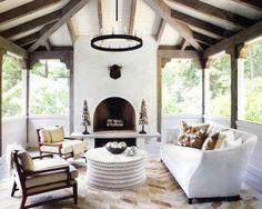 Porch Hip Roof Framing Roof Form And Framing Original