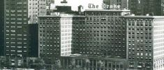 History - The Drake Hotel Chicago