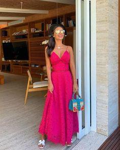 Unique Prom Dresses, Elegant Formal   burgundypromdress Unique Prom Dresses, A Line Prom Dresses, Lace Evening Dresses, Elegant Dresses, Strapless Dress Formal, Formal Dresses, Pink Lace, Dress For You, Foto E Video