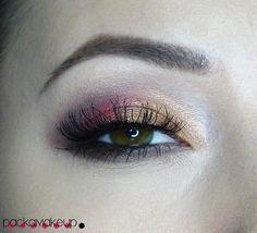 Copper makeup!