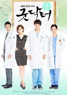 #GoodDoctor #KDramas Good Doctor Korean Drama, Yoon Seo, Kbs Drama, Joo Won, Video Trailer, Tv Seasons, 1 Logo, Emotional Development, Tv Episodes